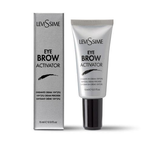 Activator Sprâncene Levissime 3% - Shop Brow Bar