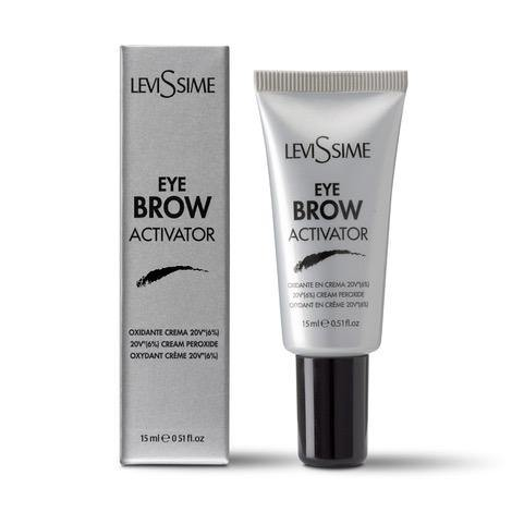 Activator Sprâncene Levissime 6% - Shop Brow Bar