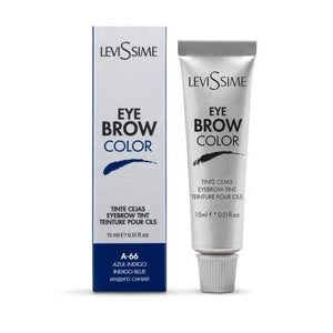 Vopsea Sprâncene Levissime Blue - Shop Brow Bar