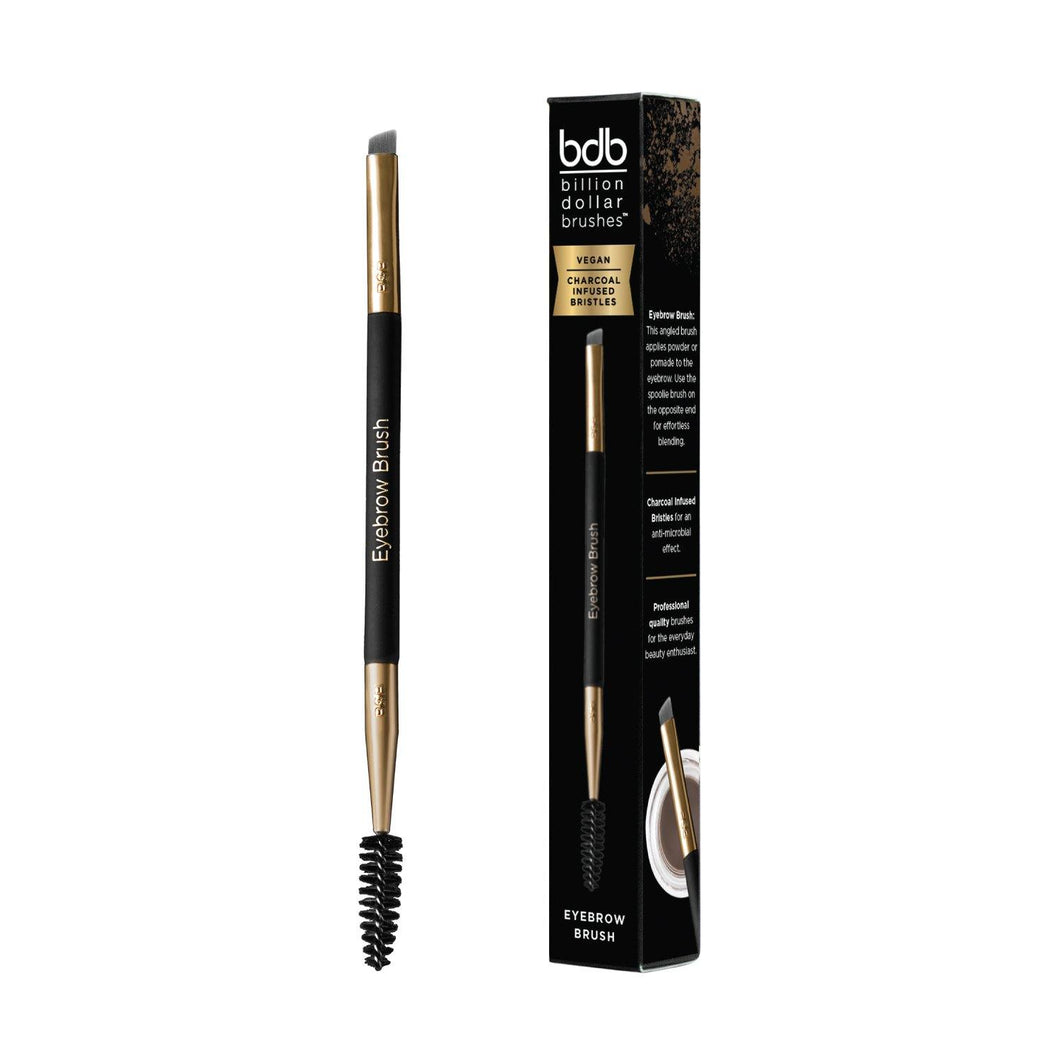 Eyebrow Brush - Shop Brow Bar