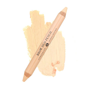 BROW Duo pencil - Shop Brow Bar