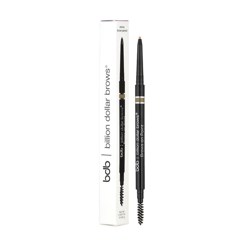 BROWS on Point / Micro Pencil - Shop Brow Bar