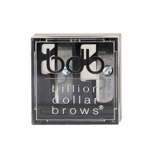 Dual Pencil Sharpener - Shop Brow Bar