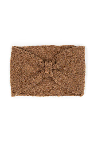 Caramel Wool Headband