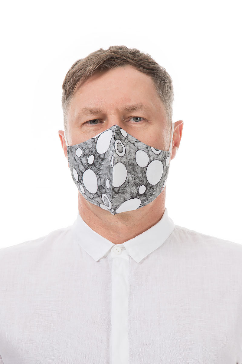 Reusable Bubbles Print Face Masks €5.95 x 20 PCS