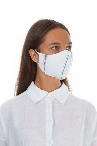 Reusable Lined Print Protective Masks €5.95 x 20 PCS