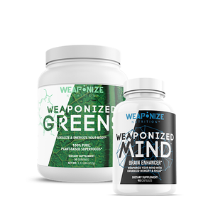 Mind & Body Bundle