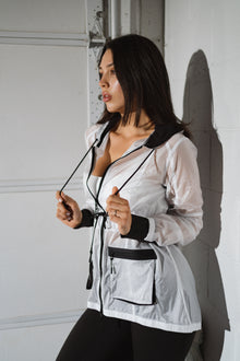 Load image into Gallery viewer, The Women's Intensity Jacket - Hydrogen