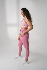 The Women's Select Jogger - Heather Ridge
