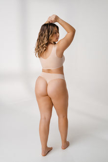 Load image into Gallery viewer, The Dream Thong - Créme