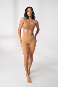 The Contour Short - Honey