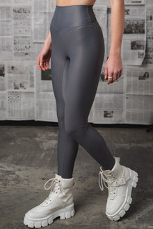 Load image into Gallery viewer, The Liquid Metal Pant - Mercury