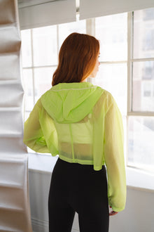 Load image into Gallery viewer, The Atomic Jacket - Neon