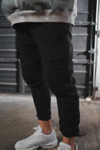 The Scout Pant - Midnight