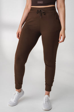 The Women's Select Jogger - Drift