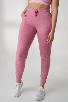 Load image into Gallery viewer, The Women's Select Jogger - Heather Ridge