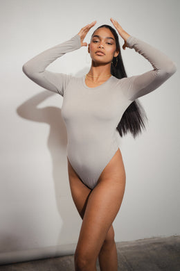 The Lena Bodysuit - Vortex