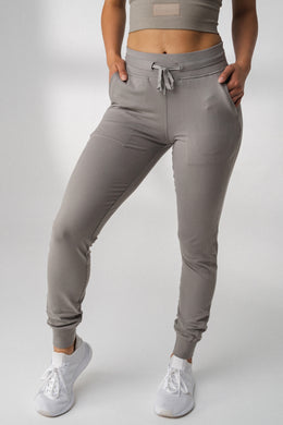 The Women's Select Jogger - Logic
