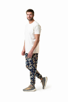 Load image into Gallery viewer, The Men's Swift Jogger - Ocean Breeze