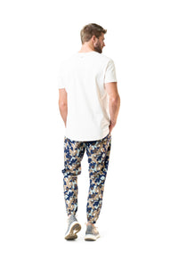 The Men's Swift Jogger - Ocean Breeze