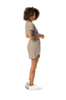 The Ease Dress - Terrain