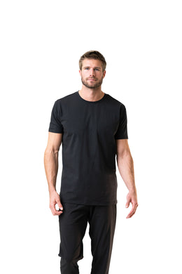 The Prospect Tee - Midnight