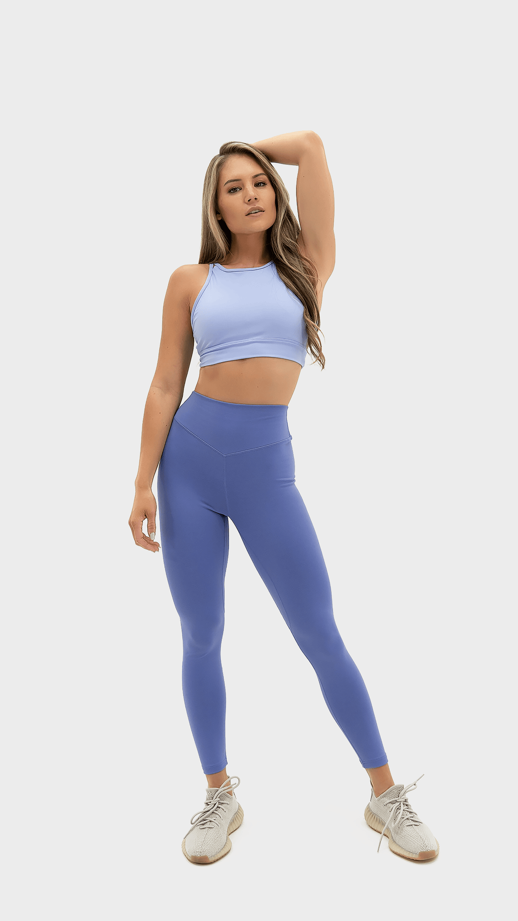 Balance Athletica Bottoms The Ascend Pant - Bliss