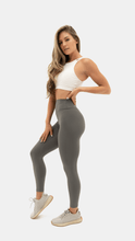 Load image into Gallery viewer, Balance Athletica Bottoms The Ascend Pant - Shadow