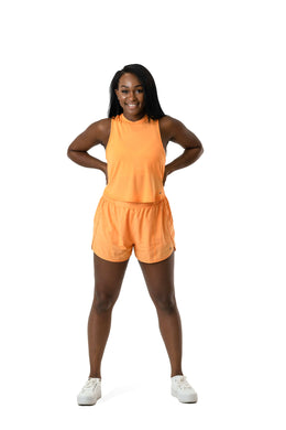 Balance Athletica Bottoms The Breeze Short - Glow