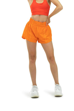 Balance Athletica Bottoms The Breeze Short - Mango