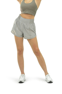 Balance Athletica Bottoms The Breeze Short - Sea Salt