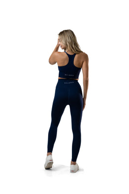 Balance Athletica Bottoms The Linear Pant - Horizon