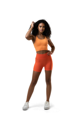 Balance Athletica Bottoms The Linear Short - Sunset