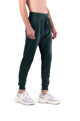 Balance Athletica Bottoms The Men's Select Jogger - Deep Sea