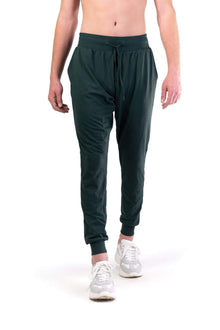 Load image into Gallery viewer, Balance Athletica Bottoms The Men's Select Jogger - Deep Sea
