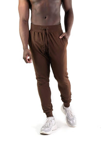Balance Athletica Bottoms The Men's Select Jogger - Drift