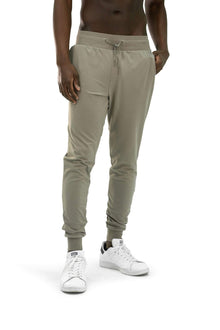 Load image into Gallery viewer, Balance Athletica Bottoms The Men's Select Jogger - Driftwood