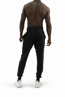 Load image into Gallery viewer, Balance Athletica Bottoms The Men's Select Jogger - Midnight