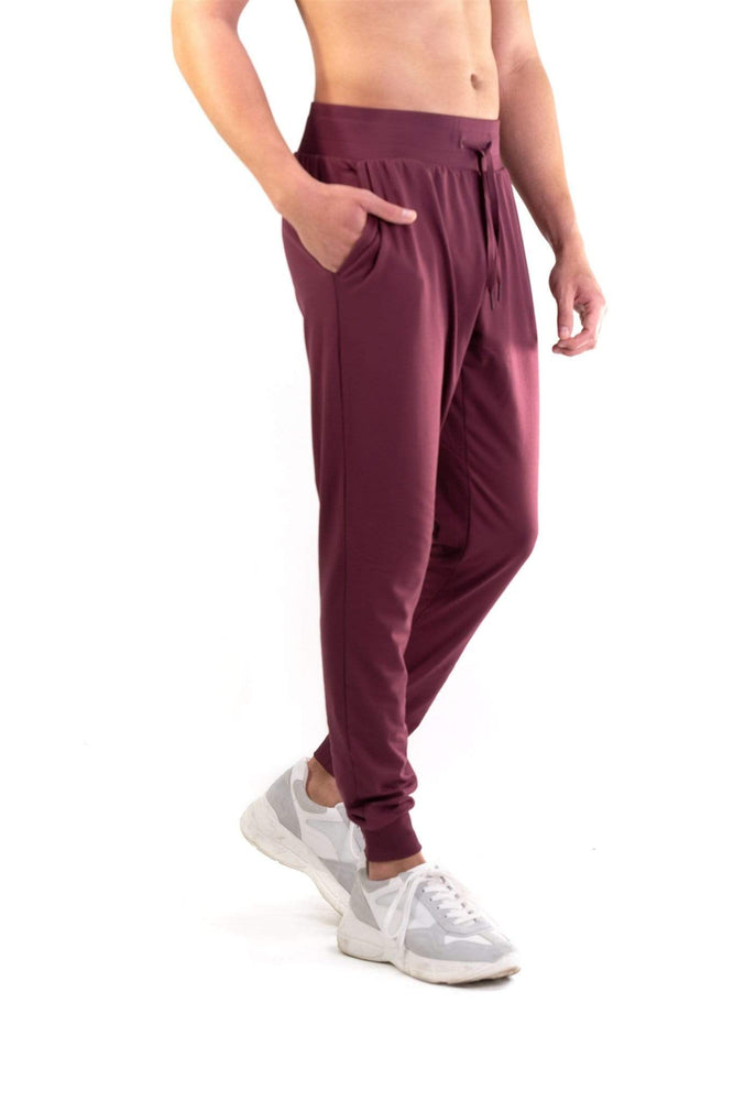 Balance Athletica Bottoms The Men's Select Jogger - Nightshade