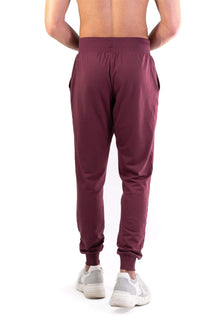 Load image into Gallery viewer, Balance Athletica Bottoms The Men's Select Jogger - Nightshade