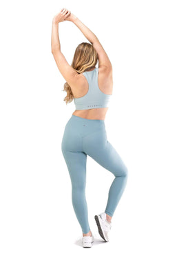 Balance Athletica Bottoms The OG Pant - Lagoon