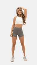 Load image into Gallery viewer, Balance Athletica Bottoms The OG Short - Shadow