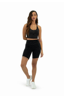 Load image into Gallery viewer, Balance Athletica Bottoms The Rider Short Lux - Panther