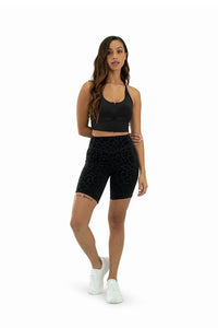 Balance Athletica Bottoms The Rider Short Lux - Panther