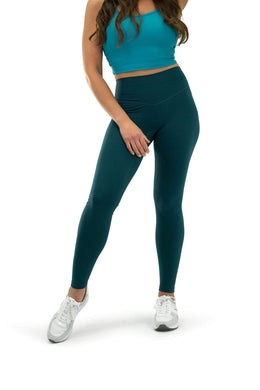 Balance Athletica Bottoms The Select Pant - Dive