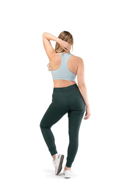 Balance Athletica Bottoms The Women's Select Jogger - Deep Sea
