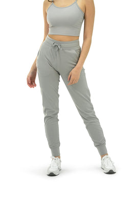 Balance Athletica Bottoms The Women's Select Jogger - Sea Salt