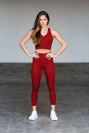 Balance Athletica Bottoms XS The OG Pant - Autumn 102A-XS