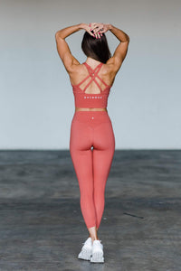 Balance Athletica Bottoms XS The OG Pant - Rose 102RO-XS