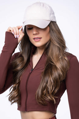 Balance Athletica Dad Hat The Aspen Dad Hat 104A